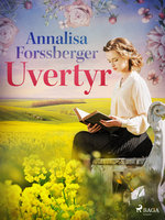 Uvertyr - Annalisa Forssberger
