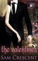 The Valentines: A Box Set - Sam Crescent