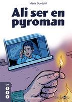 Ali ser en pyroman - Marie Duedahl