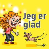 Jeg er glad - Marianne Randel Søndergaard