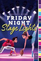 Friday Night Stage Lights - Rachele Alpine