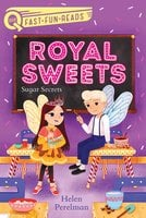 Sugar Secrets - Helen Perelman