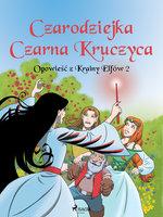 Opowieść z Krainy Elfów 2 - Czarodziejka Czarna Kruczyca - Peter Gotthardt