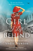 The Girl I Left Behind - Andie Newton
