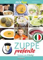 MIXtipp: Zuppe preferite (italiano) - Antje Watermann