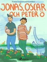 Jonas, Oscar och Peter Ö - Tomas Lagermand Lundme
