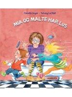 Mia og Malte har lus - Camilla Unger