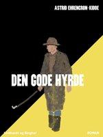Den gode hyrde - Astrid Ehrencron-Kidde