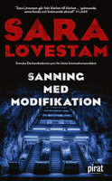 Sanning med modifikation - Sara Lövestam