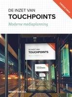 De inzet van touchpoints - Renée van Zijl