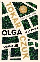 Daghus, natthus - Olga Tokarczuk