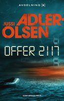 Offer 2117 - Jussi Adler-Olsen