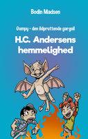Gumpy 5 - H.C. Andersens hemmelighed - Bodin Madsen