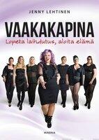 Vaakakapina - Jenny Lehtinen