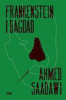 Frankenstein i Bagdad - Ahmed Saadawi