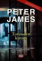 Totuuden kirous - Peter James