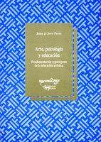 Arte, psicología y educación - Juan J. Jové Peres