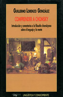 Comprender a Chomsky - Guillermo Lorenzo González