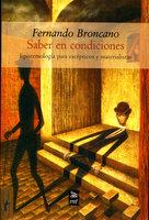 Saber en condiciones - Fernando Broncano