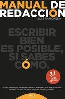 Manual de redacción - Luis Ramoneda Molins
