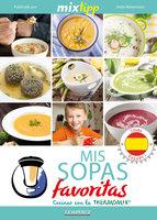 MIXtipp: Mis Sopas favoritas (español) - Antje Watermann
