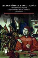De Aristóteles a Santo Tomás - Juan Rafael Bravo Arteaga, Mauricio A Plazas Vega, Andrea Amatucci