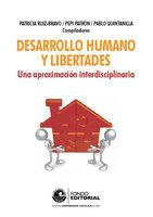 Desarrollo humano y libertades - Patricia Ruiz-Bravo, Pepi Patrón, Pablo Quintanilla