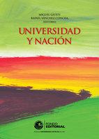 Universidad y nación - Miguel Giusti