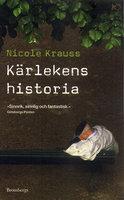 Kärlekens historia - Nicole Krauss