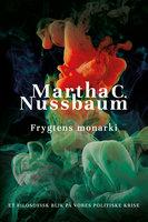 Frygtens monarki - Martha C. Nussbaum