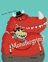 Monstergrim? - Eva Dax