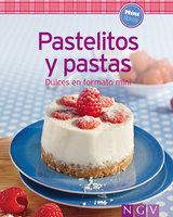Pastelitos y pastas - Naumann & Göbel Verlag