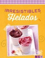 Irresistibles helados - Naumann & Göbel Verlag