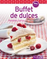 Buffet de dulces - Naumann & Göbel Verlag