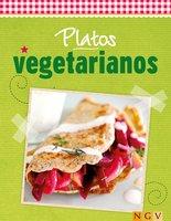Platos vegetarianos - Naumann & Göbel Verlag