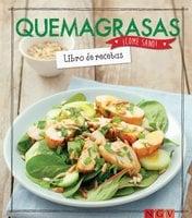 Quemagrasas - Naumann & Göbel Verlag