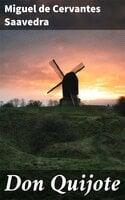 Don Quijote - Miguel De Cervantes-Saavedra