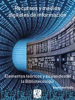 Recursos y medios digitales de información - Brenda Cabral Vargas