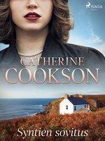 Syntien sovitus - Catherine Cookson