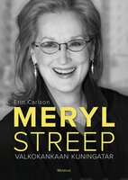 Meryl Streep - Erin Carlson