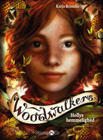 Woodwalkers 3 - Katja Brandis