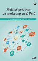 Mejores prácticas del marketing en el Perú - Universidad Peruana de Ciencias Aplicadas