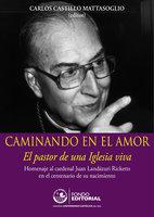 Caminando en el amor - Carlos Castillo