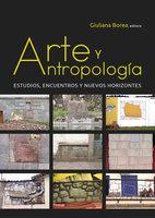 Arte y antropología - Giuliana Borea