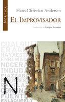 El improvisador - Hans Christian Andersen