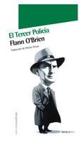El tercer policía - Flann O'Brian