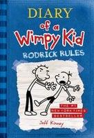 Rodrick Rules - Jeff Kinney