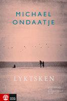 Lyktsken - Michael Ondaatje
