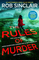 The Rules of Murder - Rob Sinclair