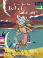 Babula Babalunga - Joanna Jagiełło